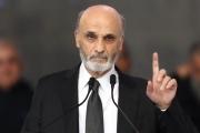 جعجع: هناك من قزّم الأزمة وحصرها بمسألة «اليورو بوند»