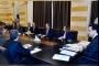 دياب ترأس اجتماعًا مع وفد 'صندوق النقد الدولي'