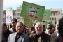 'عمّان شقيقة القدس'.. تظاهرات ضد صفقة القرن (شاهد)