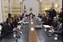 دول الاتحاد الاوروبي مرتاحة للمسار الذي بدأت تسلكه الحكومة...