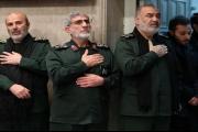 زيارة قاآني لسورية: رسالة تمسك بالنفوذ