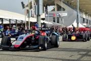 بطولة «فورمولا 1» في البحرين «بدون جمهور»