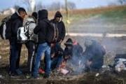 عشرات اللبنانيين بين قوارب الموت وإذلال الحدود