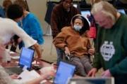 """""""إصابة أكثر من 100 ألف شخص بولاية واحدة""""! تقديرات أمريكية صادمة بعدد المصابين بكورونا"""