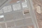 """صور أقمار اصطناعية تظهر """"نشاطاً غريباً"""" في مقبرة بمدينة قم بؤرة تفشي كورونا في إيران"""