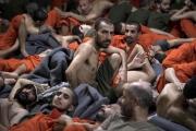 سوريا: عصيان معتقلي «داعش»