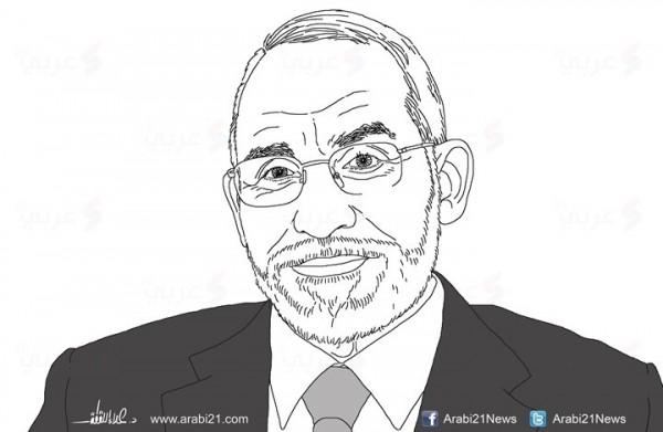 'محمد بديع'.. داعية السلمية ومرشد التحديات الكبرى