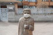 كورونا إيران:هل سرب الاميركيون فيروساً خاصاً بالجينات الإيرانية؟
