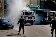 الأمن اللبناني يلاحق خارقي الحجر مع ارتفاع المصابين إلى 248