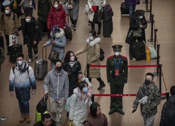 مجدداً لا إصابات محلية في الصين...
