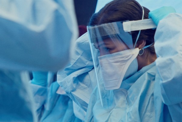 Pandemic (أيضاً) استشرف الوباء: أيّها المحجورون... «نتفليكس» تنقذ لكم العالم