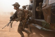 توسيع المهمة الأوروبية في مالي لمواجهة الإرهاب