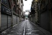 كورونا يلاحق اللاجئين السوريين إلى تركيا