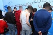 كورونا 'يحرّر' عدداً كبيراً من السجناء في الشمال
