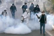 مخاوف من موجة إصابات ثانية في إيران