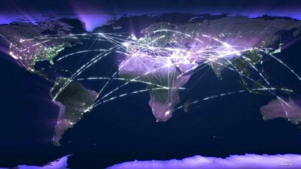 'كورونا' وسياسة 'التباعد الاجتماعي'..الانترنت 'تختنق'
