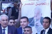 السجون المصرية خارج نطاق الحماية