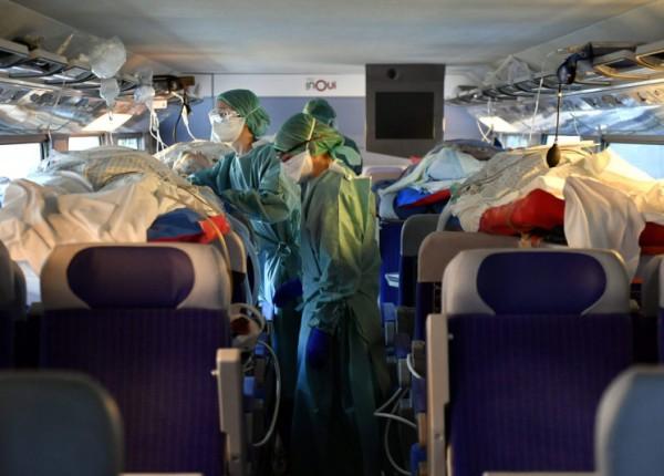'فرق طبية' ستنتقل لاجراء الفحوصات للمغتربين قبل توجههم الى لبنان... إليكم التفاصيل!