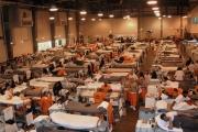 «كوفيد.19» يُعري أميركا.. السجون مكتظة بأكبر عدد سجناء في العالم