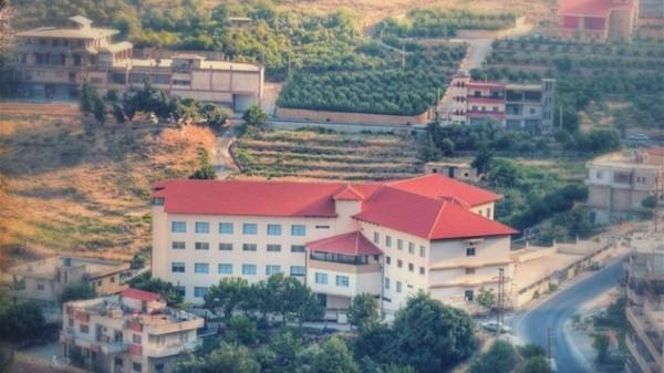 مستشفى مشغرة الحكومي بات جاهزًا لاستقبال حالات «كورونا»