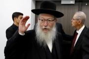 اليهود المتشددون دينيا... مع كورونا بمواجهة الحكومة والجيش الإسرائيلي