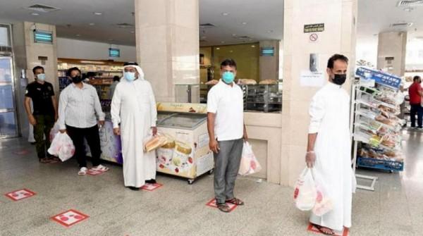 منع التجول «كلياً» في مكة المكرمة والمدينة المنورة