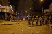 الجيش يُعلن عن حصيلة الاصابات في صفوف العسكريين أمس... وتوقيف 24 شخصاً!