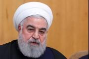 روحاني: الإجراءات الأميركية منعت وصول المعدات الطبية إلى إيران