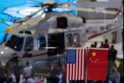 الصين تتهم بومبيو 'بالكذب'