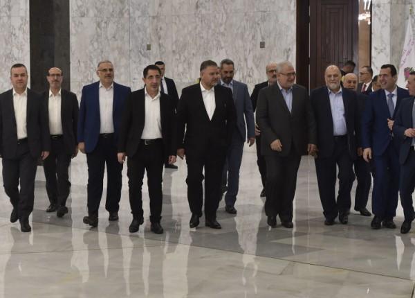 هل يدخل «حزب الله» في المقايضة؟