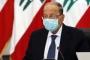 عون يؤكد للموفد الدولي إصرار لبنان على الهدوء جنوباً.. ويطالب بالمساعدة الإقتصادية!