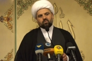 المفتي قبلان يفجّر قنبلة سياسية من العيار الثقيل.. وإتصالات لاحتواء كلامه!