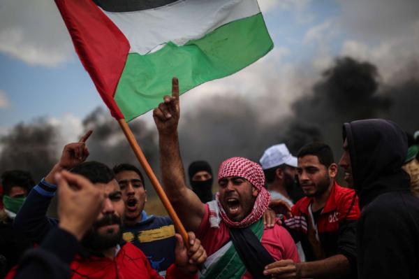 هل فلسطين على أبواب انتفاضة جديدة؟