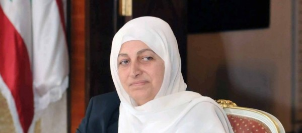 بهية الحريري: لقانون عفو يرفع الظلم عن الموقوفين الاسلاميين