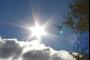 درجات الحرارة الى ارتفاع... كيف سيكون الطقس في الأيام المقبلة؟