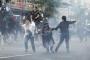 العنف الأمني يختنق