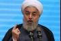 روحاني يوجّه سهامه نحو ترامب: 'من المعيب أن يرفع الإنجيل شخص يأمر بقتل شعبه'!