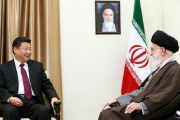قاعدة عسكرية صينية في إيران وأميركا تتأهب