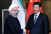 'إيران معروضة للبيع'