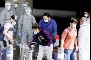 'الصحة' تعلن نتائج فحوص الـPCR للرحلات الآتية إلى بيروت في 11 تموز!