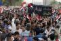 احتجاجًا على قطع الكهرباء.. تظاهرات وإغلاق طرق في البصرة العراقيّة