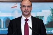 وزير الصحة حمد حسن في مؤتمر وزارة الاعلام ل #مكافحةالأخبارالكاذبة: