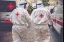 الصليب الأحمر يُعلن إصابة إثنين من مسعفيه بـ'كورونا'... وهذا ما أوضحه!