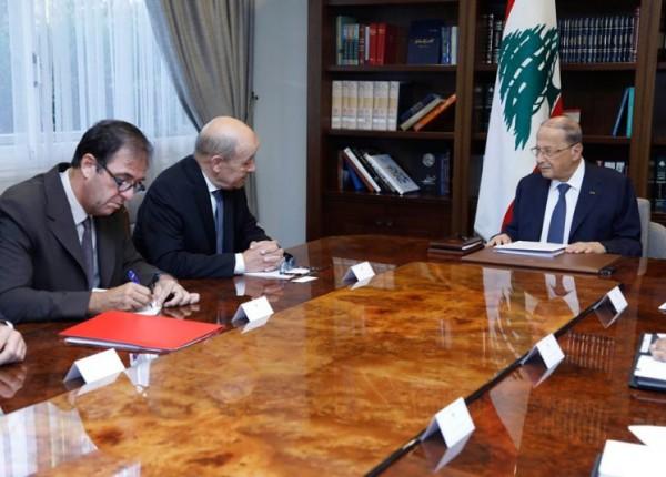 أيّ خطة فرنسية للبنان؟