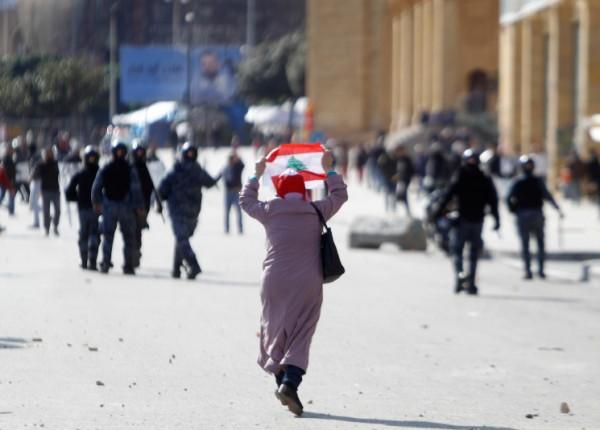 لبنان على المحك و'الطوارئ الشاملة' مطلوبة