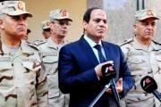 قوات مصرية تصل إلى إدلب وحلب لدعم مليشيات الأسد وإيران