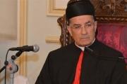 الراعي للسفير الإيراني: تبعية «حزب الله» لكم تعرِّض لبنان للدمار