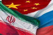 إيران: الصين وروسيا تمتنعان عن أي تبادل مصرفي معنا