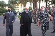 'كورونا' يسرق فرحة العيد ويُحاصر المواطنين في منازلهم.. والمفتي سوسان يطلق صرخة وجع