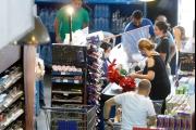 سلوك المستهلك في الأزمة: تخزين وهلع